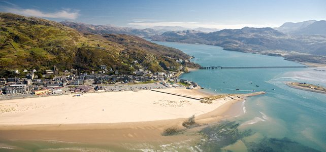 Best Beaches in North Wales