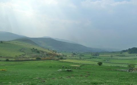 Enjoy and care for our countryside